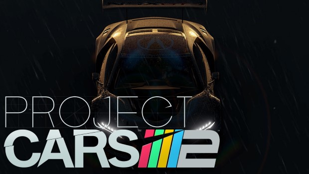 #10 - Project Cars 2