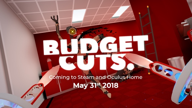 Budget Cuts - 31 May Release Date