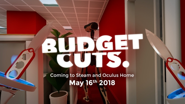 Budget Cuts - Release Announce