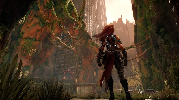 Darksiders III - Image 01