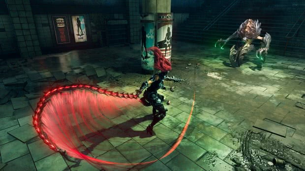Darksiders III - Image 02
