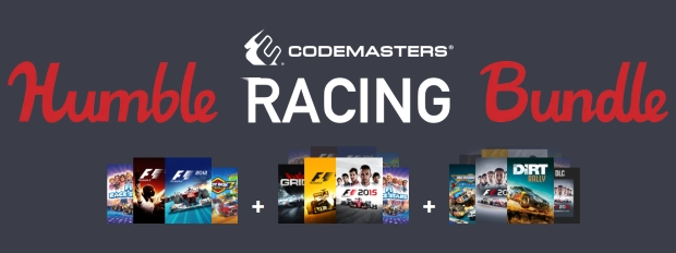 Humble Codemasters 2017