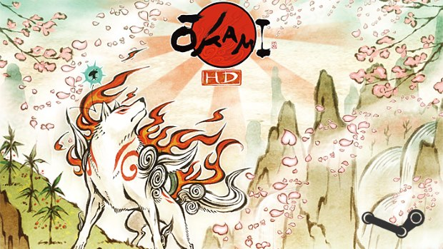Okami HD - PC Steam
