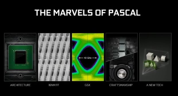 The Marvels of Pascal