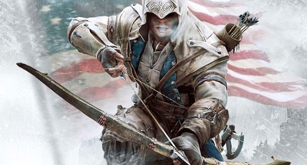 Assassin's Creed America