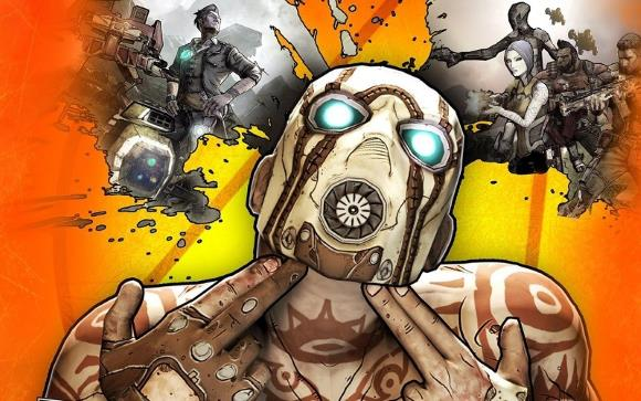 Borderlands - Blow your heads up