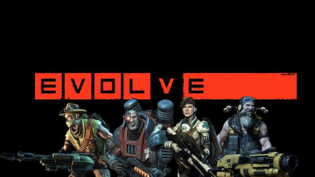 Evolve - The Hunters