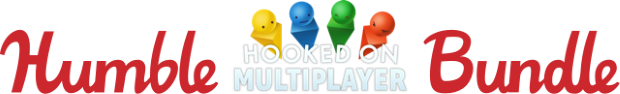 Humble Hooked Multiplayer Bundle