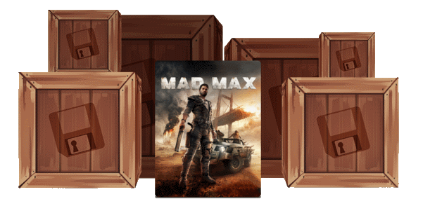 Humble Monthly Mad Max