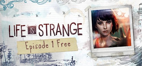Life is Strange Episode 1 Free on Steam