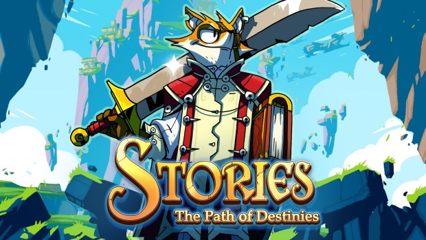 Steam - Stories: The Path of Destinies