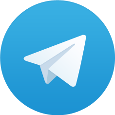 Telegram - logo