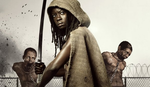 The Walking Dead: Michonne Pets