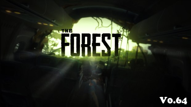 The Forest V0.64