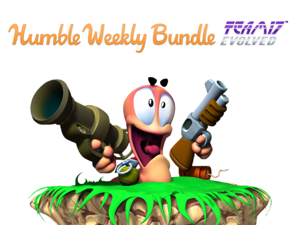Worms - Humble Bundle Team 17