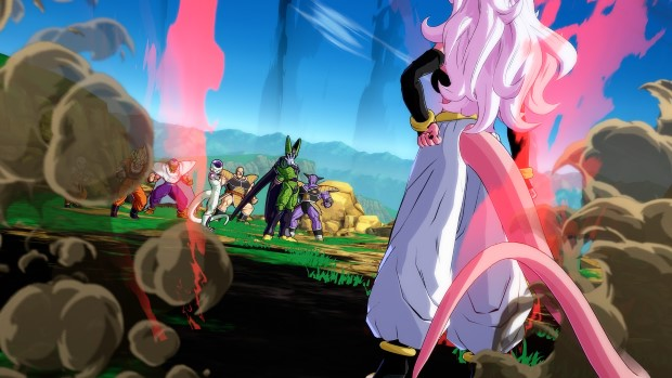 Dragon Ball Fighter Z - Image