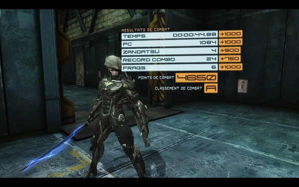 Metal Gear Rising Revengeance 04
